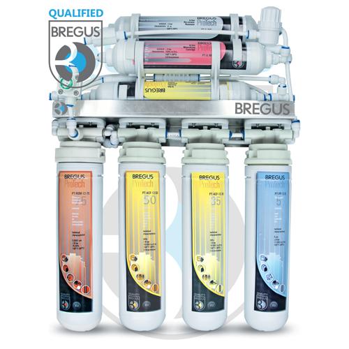 Oryginał Osmoza Bregus ProTech - najnowszy system oczyszczania wody JZ62