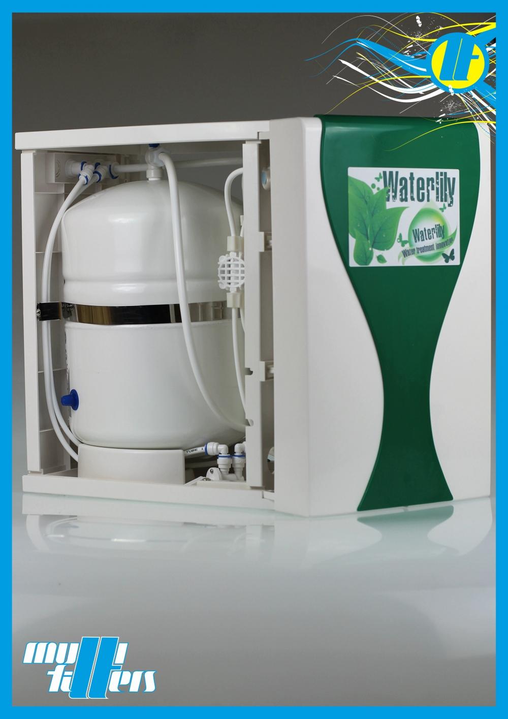 System odwróconej osmozy Waterlily 75 - 2