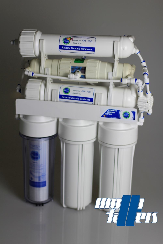 System odwróconej osmozy PAqua GP-150 - 3