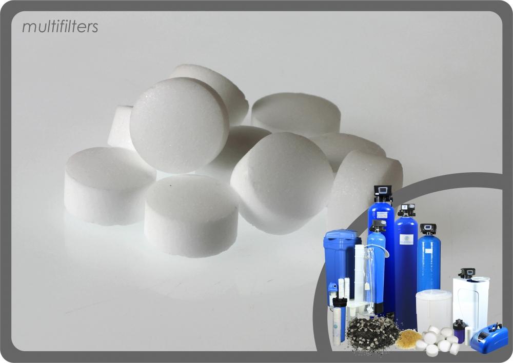 Tabletki Solne 100kg - 2