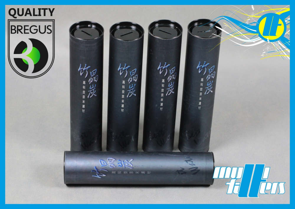 Bregus® ProTech Bamboo Active Carbon - 5