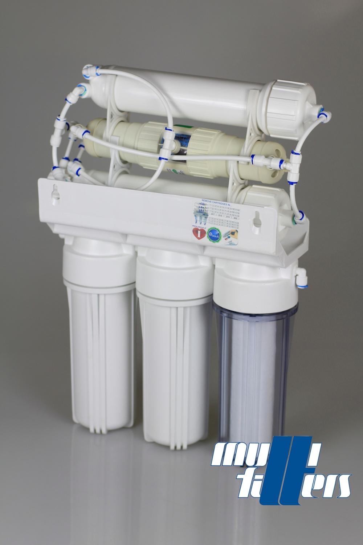 System odwróconej osmozy PAqua GP-150 - 2