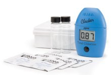 Mini fotometr do badania całkowitego chloru w wodzie - 1