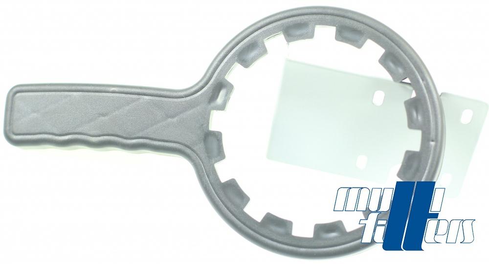 """Klucz dla korpusu 10"""" - 3"""