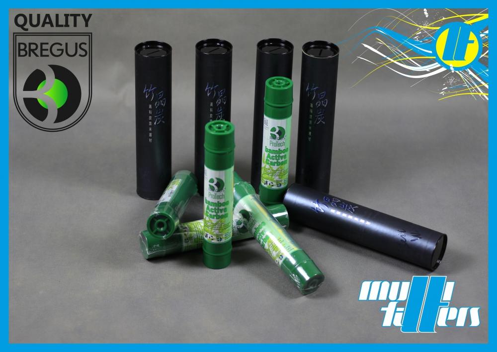 Bregus® ProTech Bamboo Active Carbon - 2