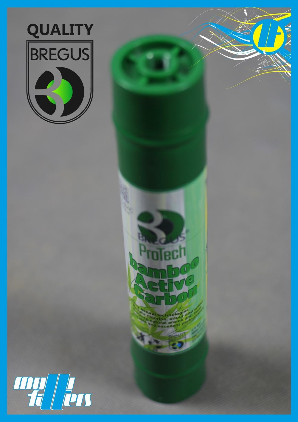 Bregus® ProTech Bamboo Active Carbon - 4