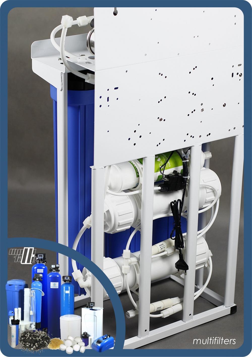 System odwróconej osmozy Bregus® RES-620 - 2