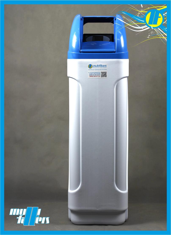 System złożonej filtracji wody Multifilters KB-3025-Multi - 2