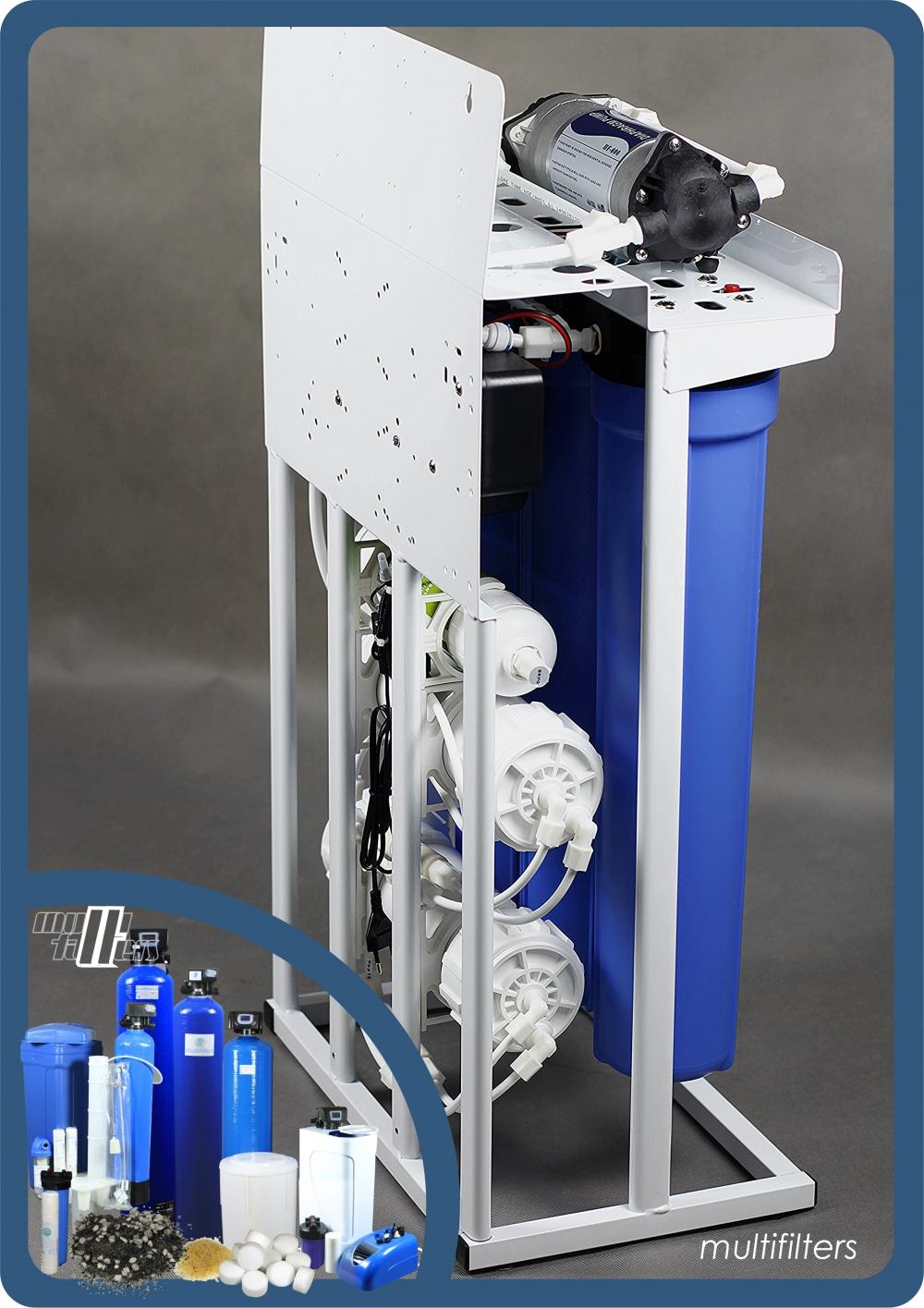 System odwróconej osmozy Bregus® RES-620 - 1