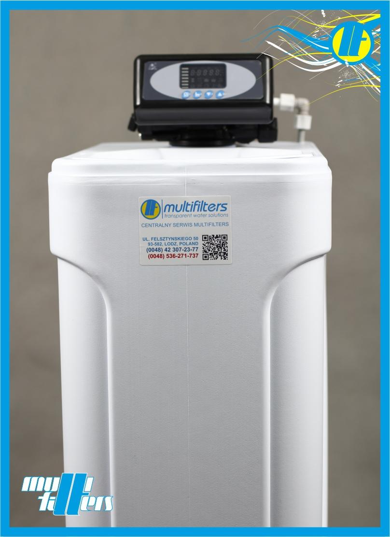 System złożonej filtracji wody Multifilters KB-3025-Multi - 6