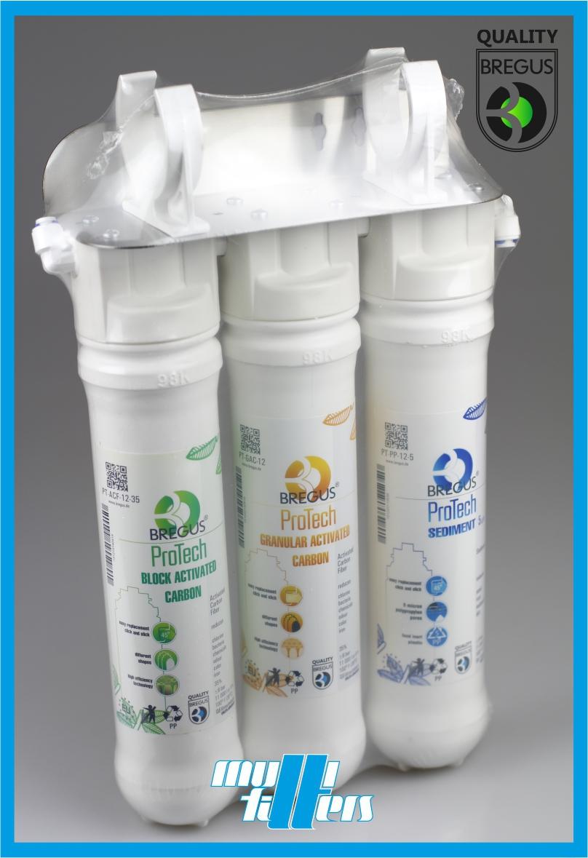 Bregus® ProTech Ultra - 1