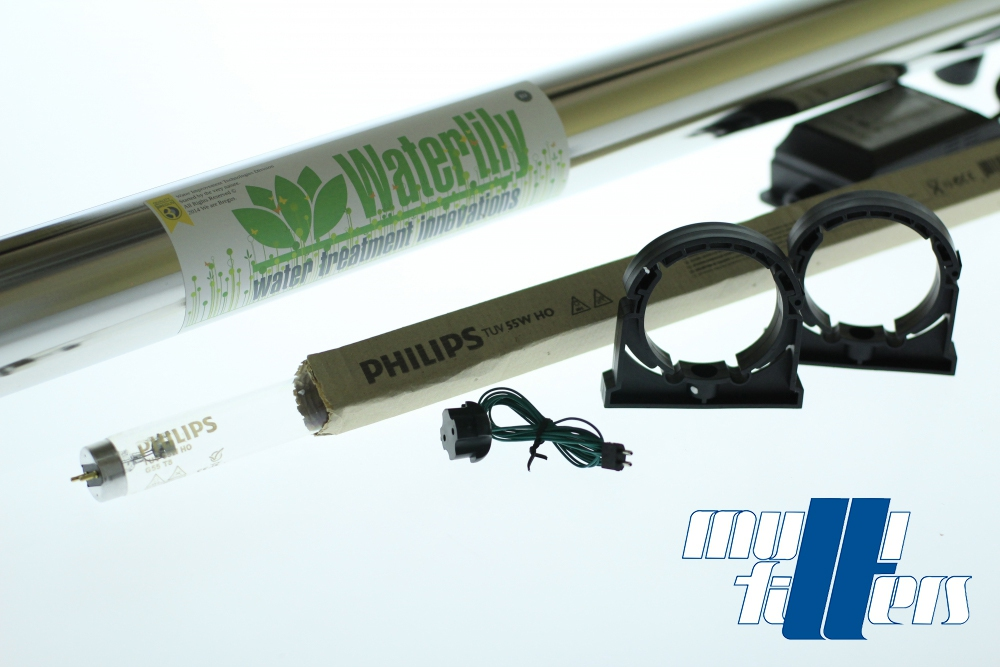 Lampa UV 12GPM - 2