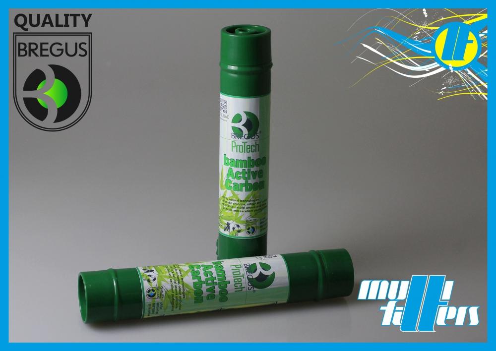 Bregus® ProTech Bamboo Active Carbon - 1