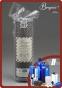 Bregus® Classic Blok Węglowy Antybakteryjny Ø69mm - 1