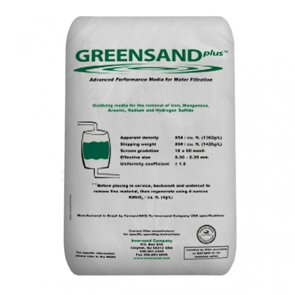 GREENSAND PLUS  - 17974